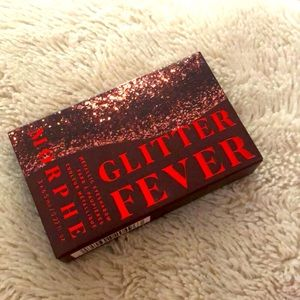 Morphe Glitter Fever Metallic Eyeshadow